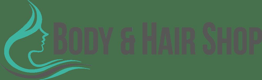 Logo Body & HairShop