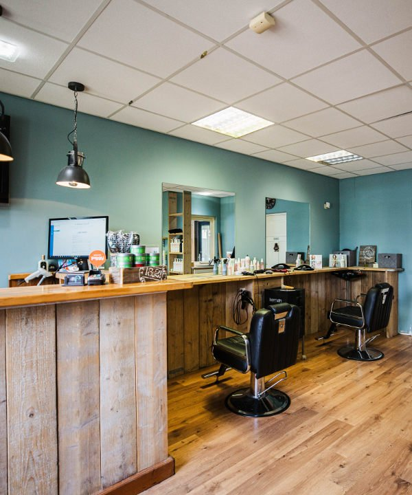 Body en HairShop salon - contactpagina - foto van Carola Doornbos Fotografie