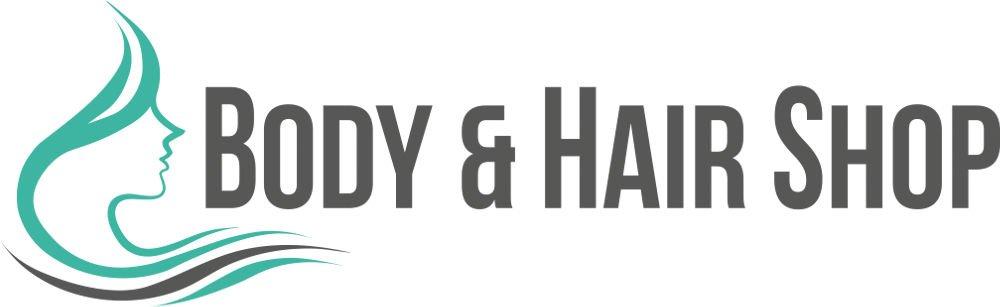 Logo - Body en HairShop
